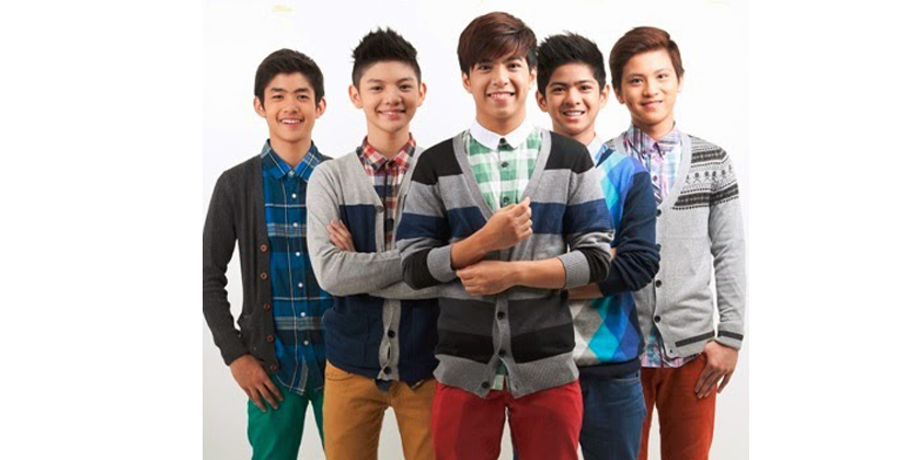 GIMME 5 - Hatid Sundo (Official Music Video) Released - ReZirb