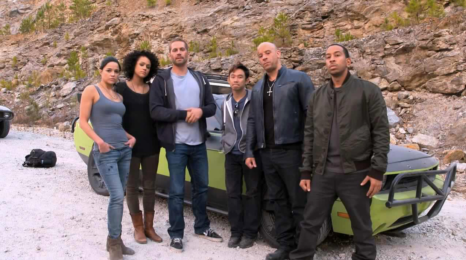 Director James Wan Puts Own Imprint To Fast Furious 7 Rezirb