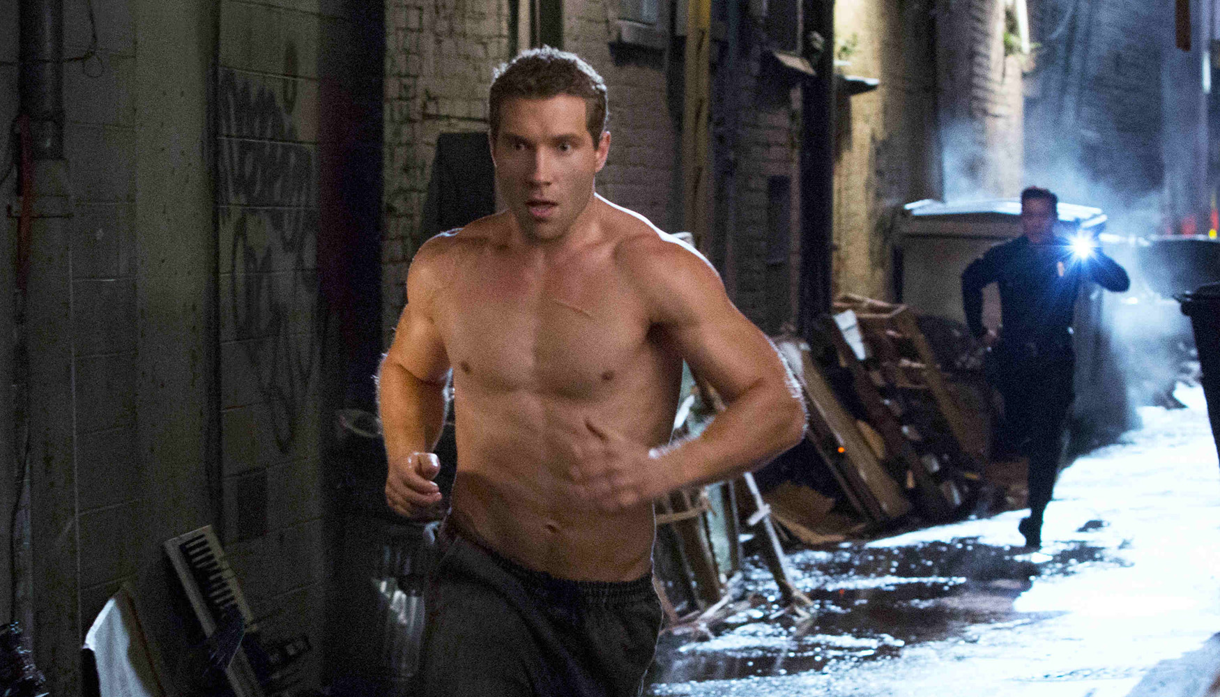 Jai Courtney The New Kyle Reese In Quot Terminator Genisys