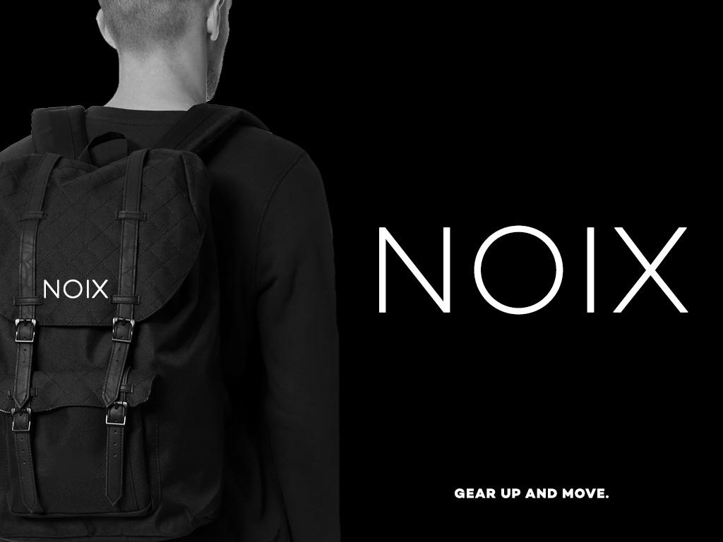 Noix Gear